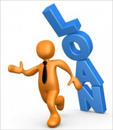 Personal loans - 5 things you should know - Rediff.com Business