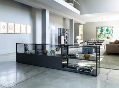 MESH LIVING SIDEBOARD - Sideboards from Piure | Architonic