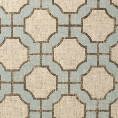 Imperial Gates wallcovering by Phillip Jeffries | Imperial