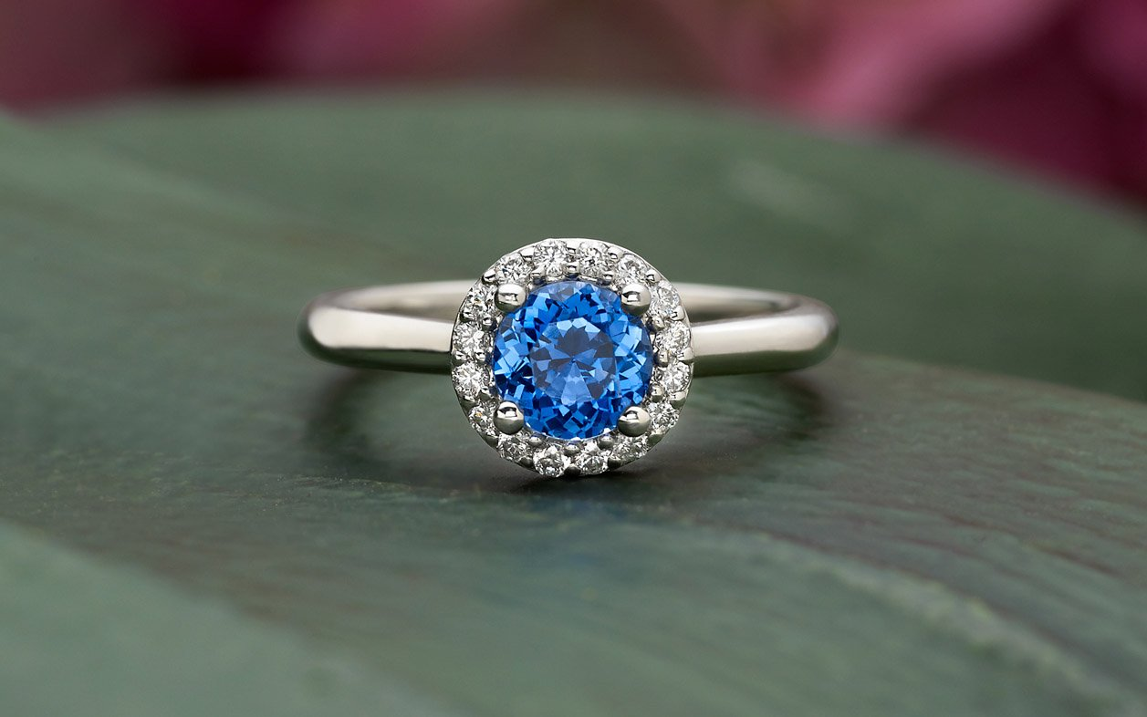 non diamond engagement rings brilliant earth wedding bands Non diamond engagement rings seem to be increasingly popular These distinctive ring styles which usually feature colored gemstones at the center