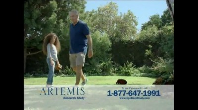 Artemis Research Study TV Spot, 'Dropless Therapy' - iSpot.tv