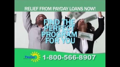 Payday Debt Relief Helpline TV Spot - iSpot.tv