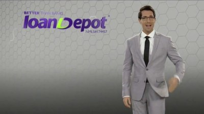 Loan Depot TV Commercial, 'Secure Your Personal Loan' - iSpot.tv