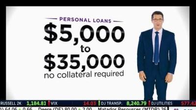 Loan Depot TV Spot, 'Get the Cash' - iSpot.tv