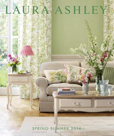 Laura Ashley Home Spring Summer 2014 by Laura Ashley Middle East - issuu
