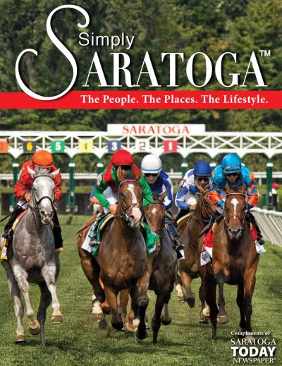 Simply Saratoga Summer 2013 by Saratoga TODAY - Issuu