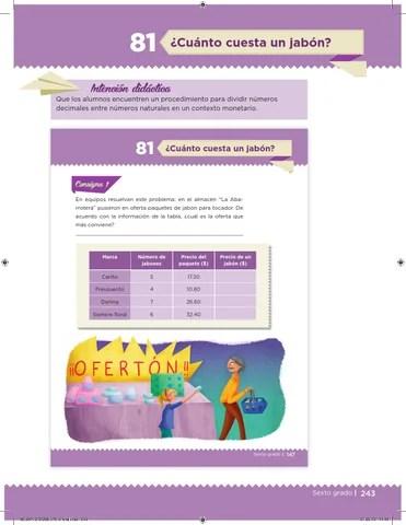 Desafios matematicos docente sexto primaria by GINES CIUDAD REAL - Issuu