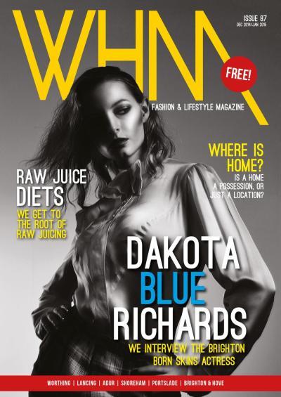Issue 87 by WHMuk Fashion and Lifestyle Magazine - Issuu