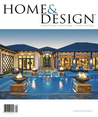 Home & Design Magazine   2017 Southwest Florida Edition by ...