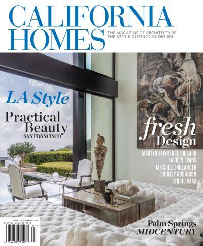 California Homes - January/February 2018 by California ...