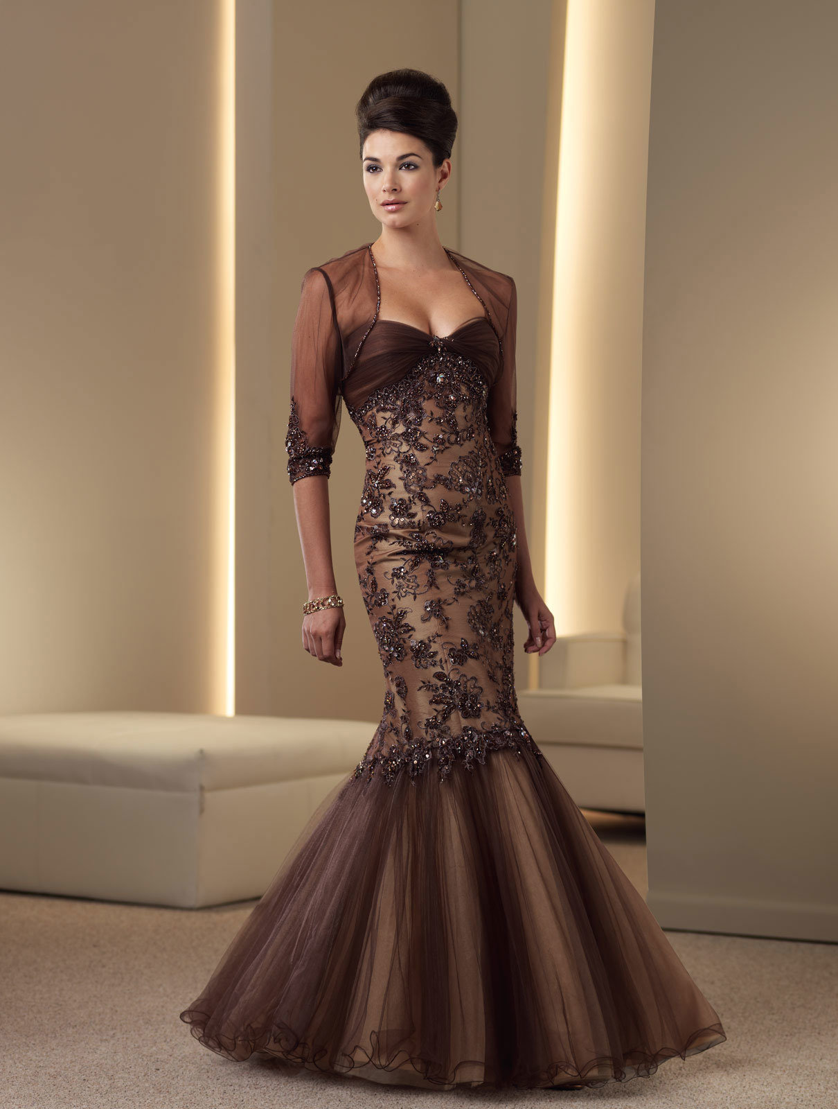 mother of the bride gowns dresses mothers dress for wedding Mother Of The Bride Gowns Dresses