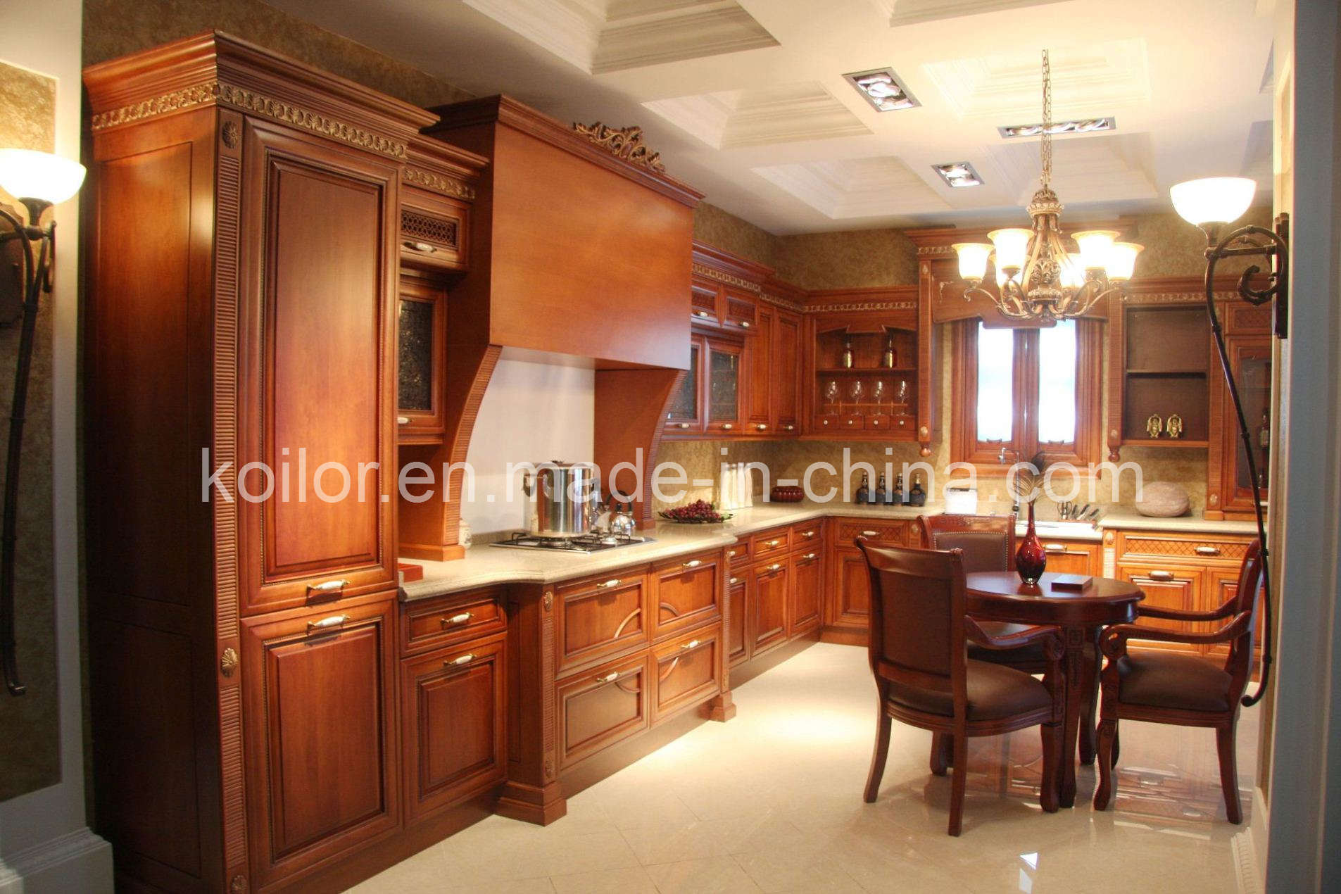kitchen cabinets wood solid wood kitchen cabinets All Solid Wood KITCHEN CABINETS