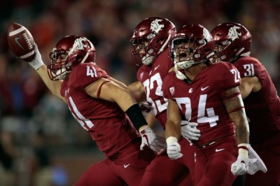 Washington State Cougars 2018 football schedule | OregonLive.com