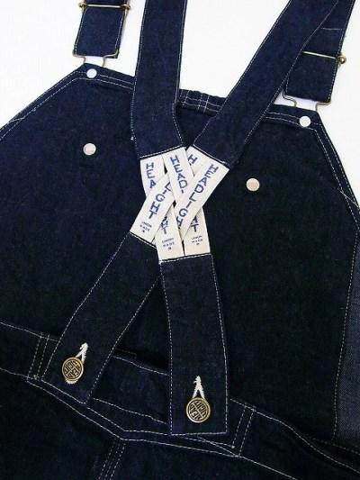 American Clothing Cream: HEADLIGHT [headlight] overalls ...