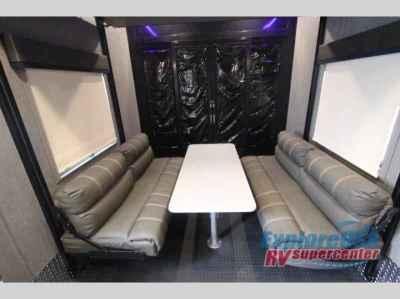 2018 New DRV LUXURY SUITES FullHouse LX410 Toy Hauler in Texas TX