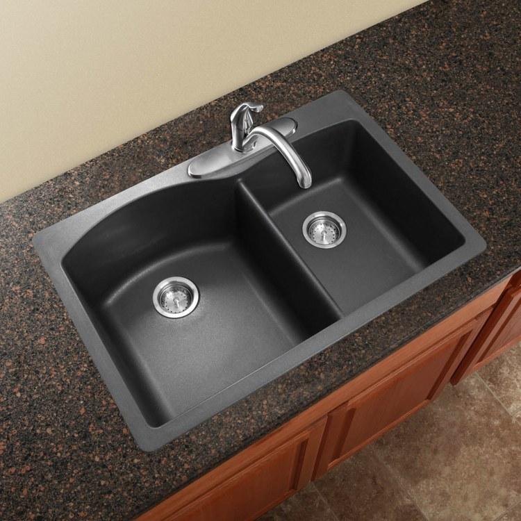 *1 blanco kitchen sinks
