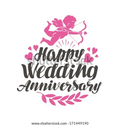 Vector Images, Illustrations and Cliparts: Happy Wedding ...