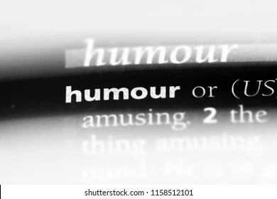 Humour Images  Stock Photos   Vectors   Shutterstock humour word in a dictionary  humour concept