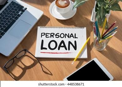 Personal Loan Images, Stock Photos & Vectors | Shutterstock