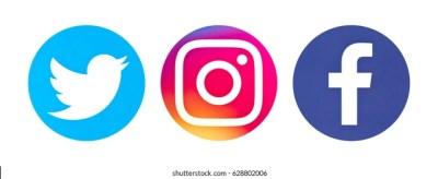 Facebook Images, Stock Photos & Vectors | Shutterstock
