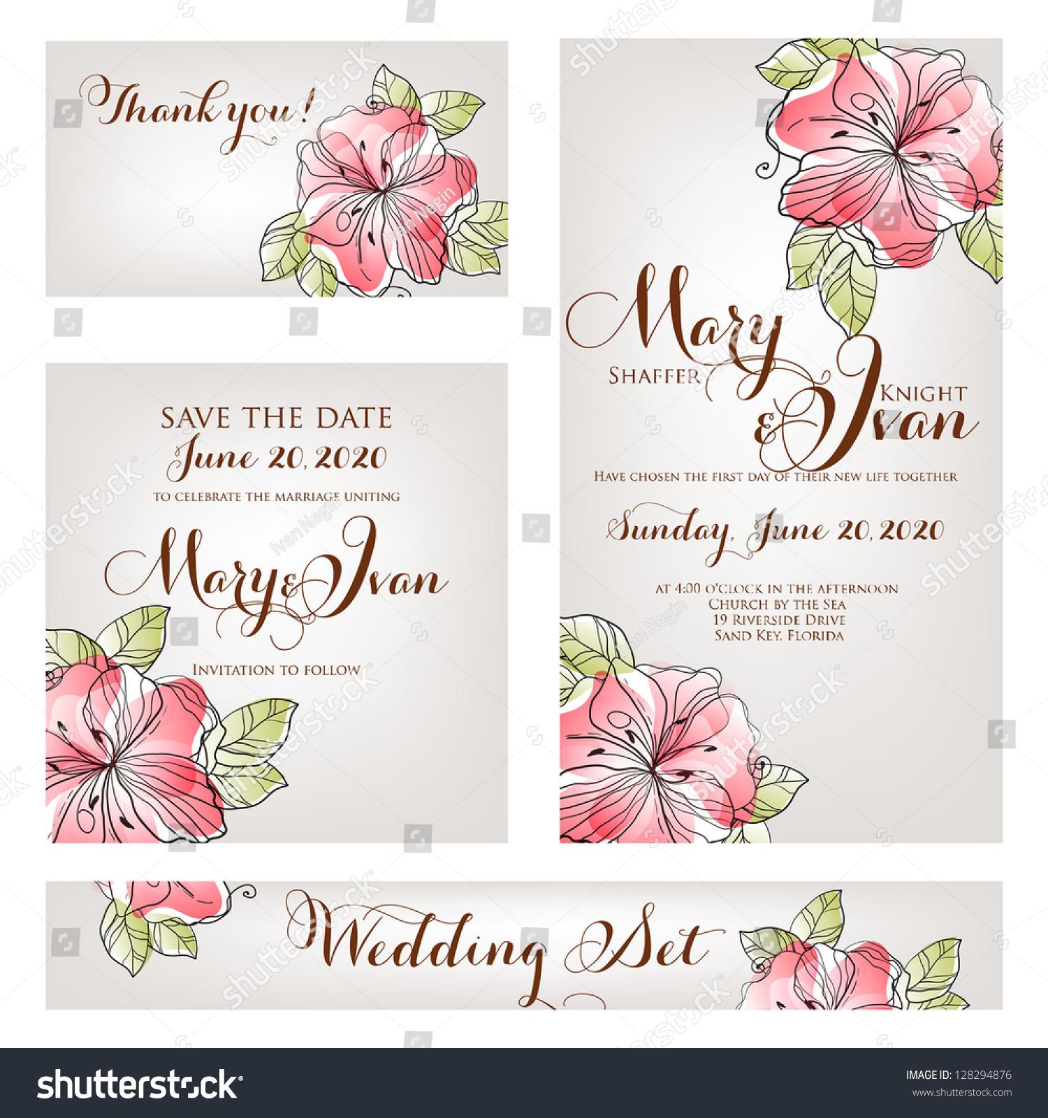 wedding invitation wording thank you cards thank you cards wedding Thanks Mail For Wedding Invitation Invitations