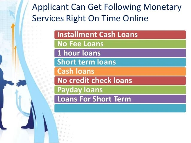 1000 Loans No Credit Check - Perfectly Overcome Your Short Term Cash