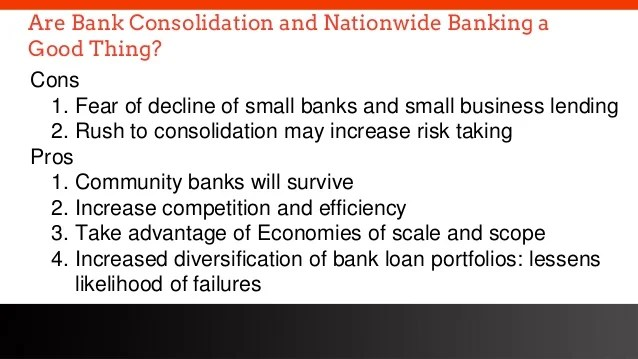 Banking Industry: Structure and Competition (MISHKIN)
