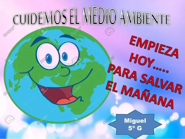 afiches de conservacion del medio ambiente frases afiches de conservacion medio ambiente frases ...
