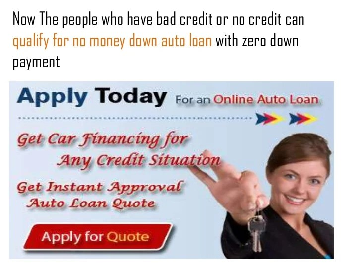 Guaranteed Bad Credit Personal Loans Even With Poor Credit | Autos Post