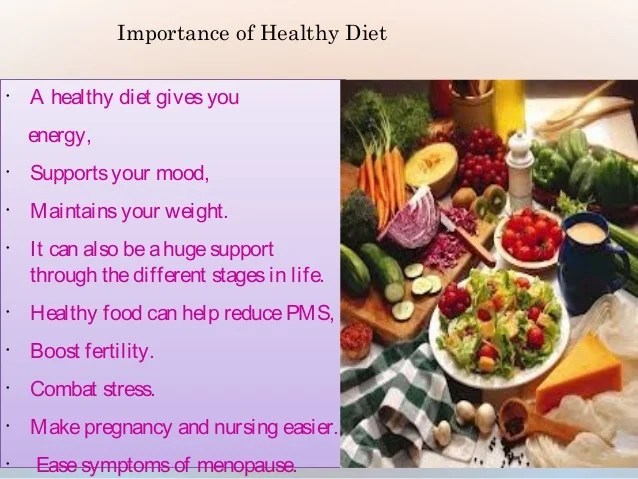 Change Your Life With A Healthy life Style.