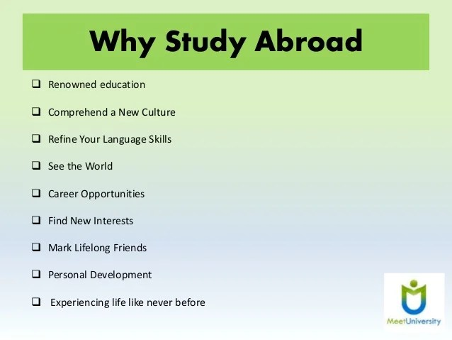 Average Cost of Studying Abroad - Breakdown & Country Comparison