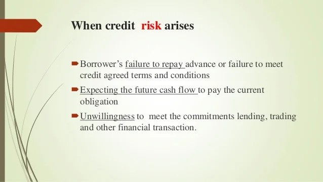 Credit risk analysis of commercial banks of india