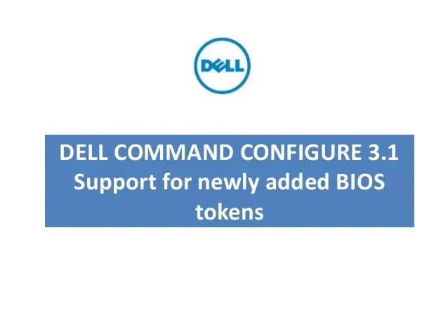 Dcc3 1(cctk)support for newly added bios tokens