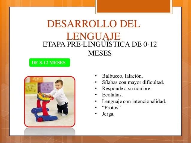 Psicologia Desarrollo del lenguaje