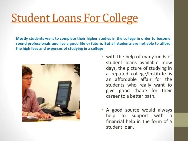 Federal Student Loan Consolidation Program USA