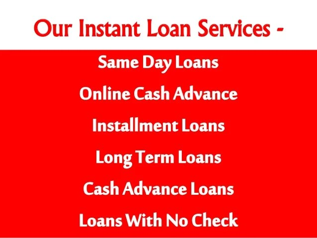 100 Approval Installment Loans is actually nearly unlimited, - Horizon Business Consultants ...
