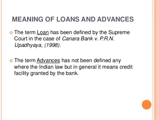 Loans and advances to Bank Officers and their Relatives