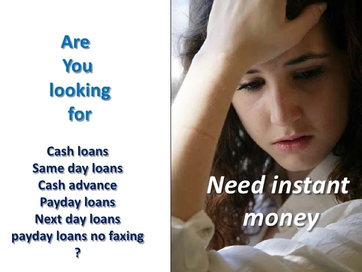 online cash advance loans no faxing- no credit check payday loans bad…