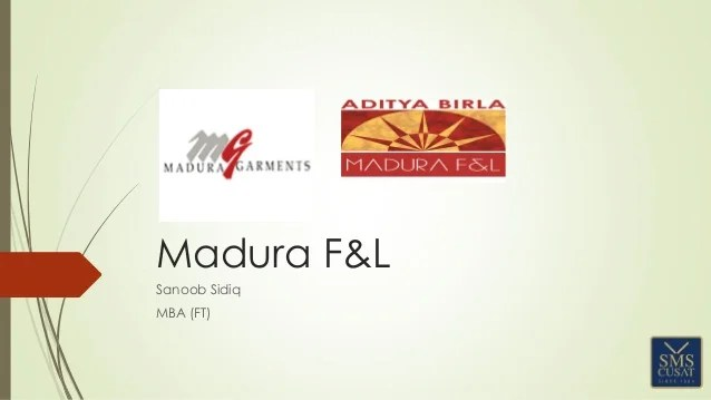 Madura Fashion and Lifestyle
