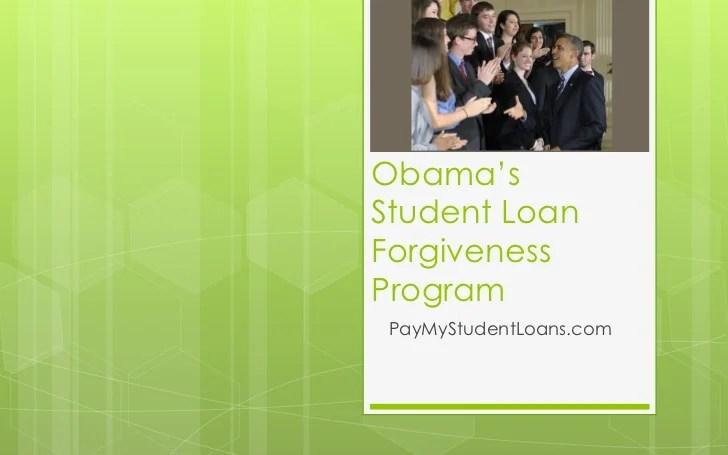Loan Forgiveness Programs For Private Student Loans - comfortrutracker