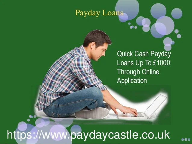 Cash Loans - Easy to Get Speedy Money Within Few Hours