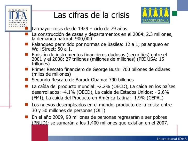 Fernando Villarán: Planes de Gobierno para Partidos Políticos: Primer…