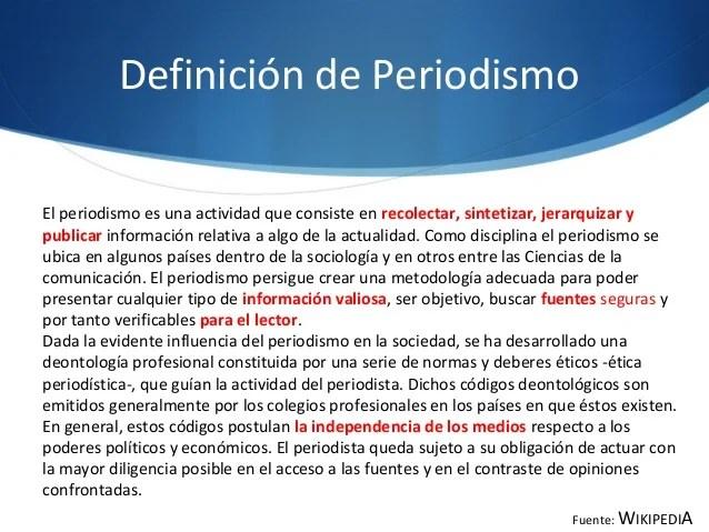 Presentación sobre Periodismo y el Uso de Tecnologías en UTDT Andrés