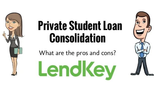 Pros and Cons of Private Student Loan Consolidation!