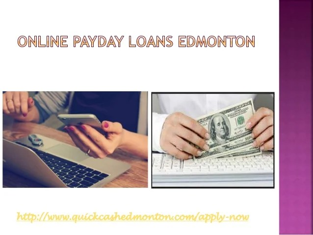 Edmonton - payday loans online same day