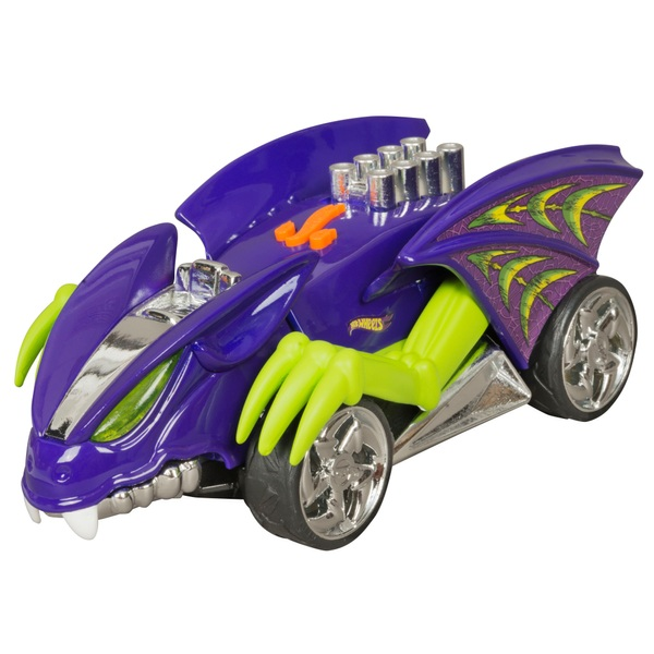 Hot Wheels Extreme Action Light and Sound Vehicle   Assortment   Hot     Hot Wheels Extreme Action Light and Sound Vehicle   Assortment