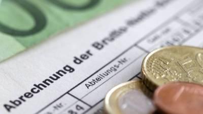 Gehaltsrechner: So viel Netto bleibt Ihnen vom Brutto | STERN.de
