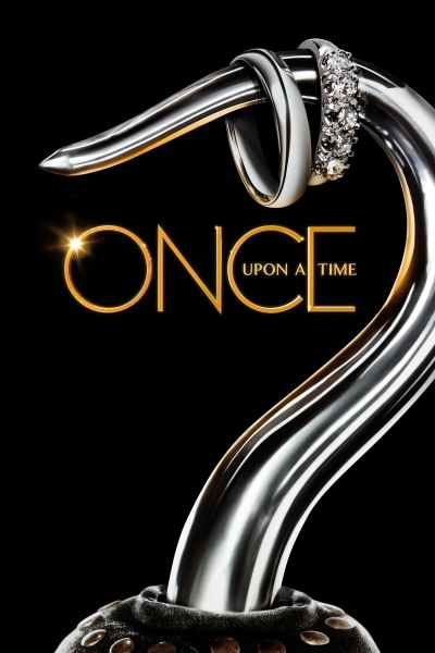 Once Upon a Time (TV Series 2011-2018) - Posters — The Movie Database (TMDb)