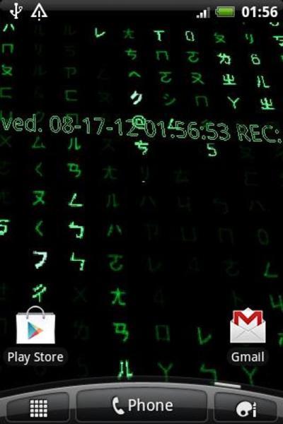 3D Matrix Live Wallpaper APK Download - Free Personalization APP for Android | APKPure.com
