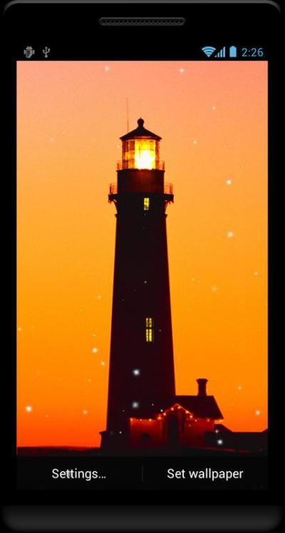 Lighthouse Live Wallpaper APK Download - Free Personalization APP for Android | APKPure.com